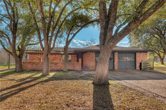 1208 N Ridgefield, College Station, TX 77840 (MLS #20001531) :: NextHome Realty Solutions BCS