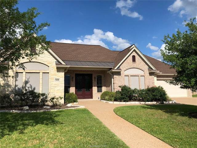 3308 Woodcrest, Bryan, TX 77802 (MLS #20001557) :: Chapman Properties Group