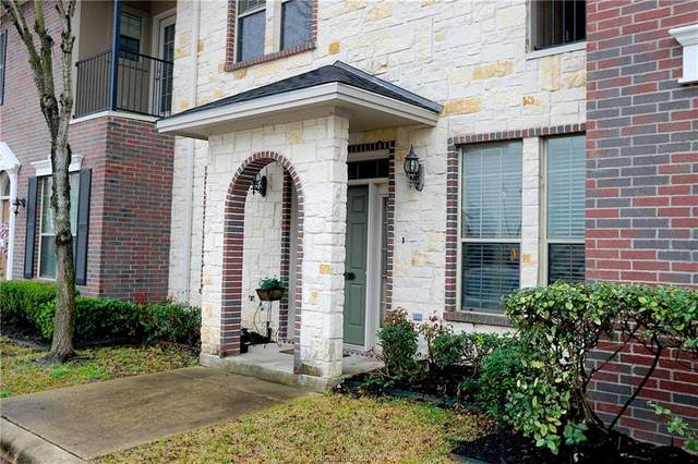 110 Forest, College Station, TX 77840 (MLS #20001566) :: Treehouse Real Estate