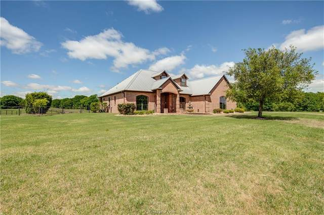 4384 Tuscany Trace Court, College Station, TX 77845 (MLS #20002743) :: RE/MAX 20/20