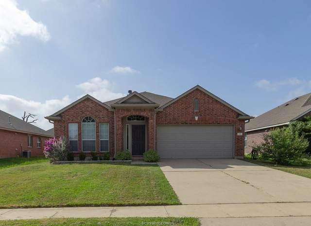 936 Whitewing, College Station, TX 77845 (MLS #20002772) :: The Lester Group
