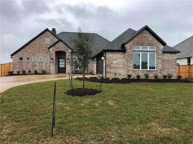 5034 Greenstone Way, Bryan, TX 77802 (MLS #20002917) :: Treehouse Real Estate