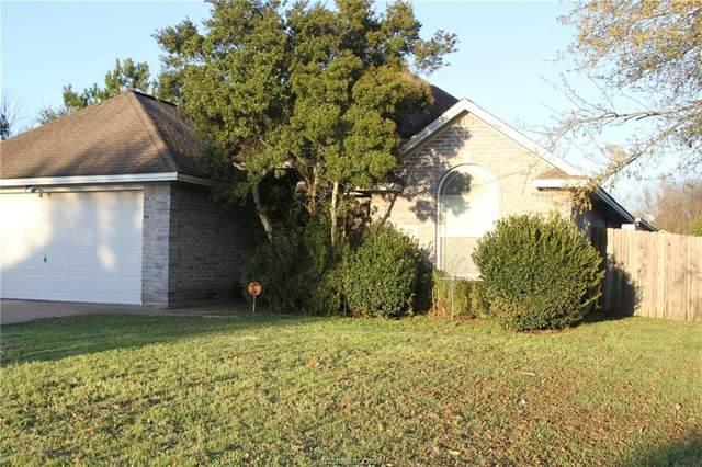 110 Lonesome Dove Drive, Navasota, TX 77868 (MLS #20002969) :: Cherry Ruffino Team
