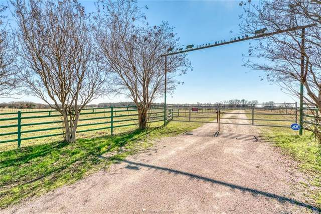 1648 Ham Bates Rd, Other, TX 76273 (MLS #20003054) :: Treehouse Real Estate