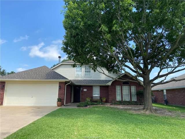 1305 Baywood Lane, College Station, TX 77845 (MLS #20003283) :: Treehouse Real Estate