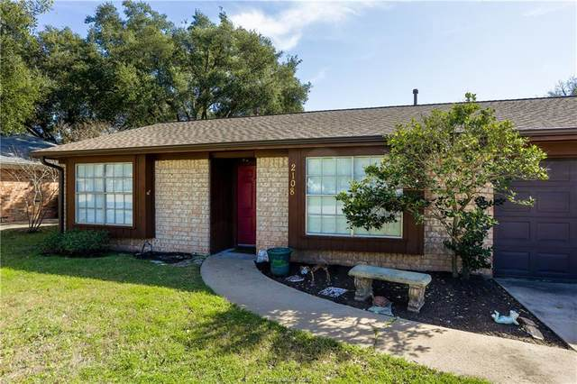 2108 Lazy Oaks, Bryan, TX 77802 (MLS #20003330) :: RE/MAX 20/20