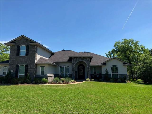 18099 Ranch House, College Station, TX 77845 (MLS #20003466) :: Chapman Properties Group