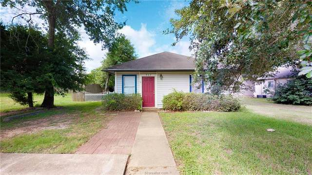 802 Welsh, College Station, TX 77840 (MLS #20003478) :: Treehouse Real Estate