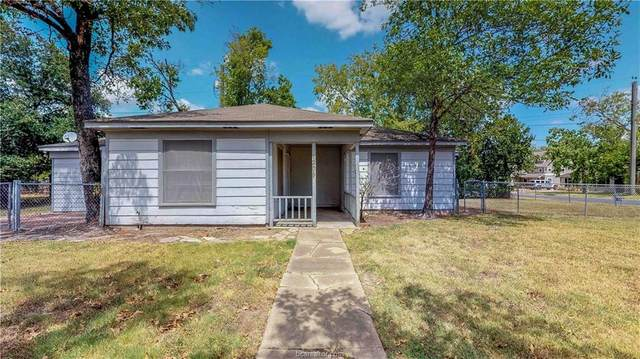 1209 Milner Drive, College Station, TX 77840 (MLS #20003485) :: RE/MAX 20/20