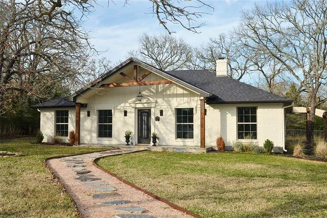 2416 Friar, College Station, TX 77845 (MLS #20003649) :: RE/MAX 20/20