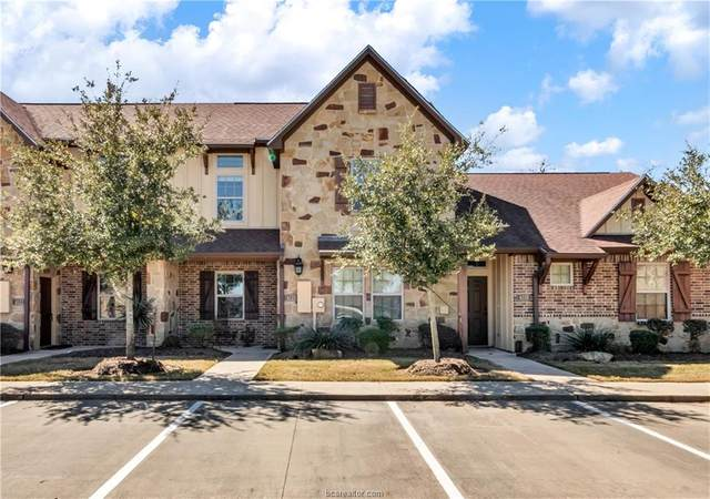 4120 Gunner, College Station, TX 77845 (MLS #20003791) :: The Lester Group