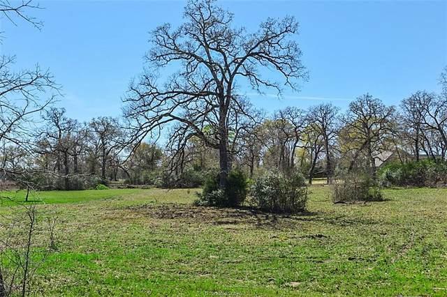 9863 Chelsea Drive, Iola, TX 77861 (MLS #20004378) :: BCS Dream Homes
