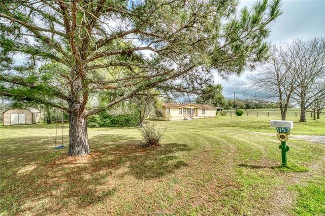 1153 County Road 115, Lincoln, TX 78948 (MLS #20004481) :: RE/MAX 20/20