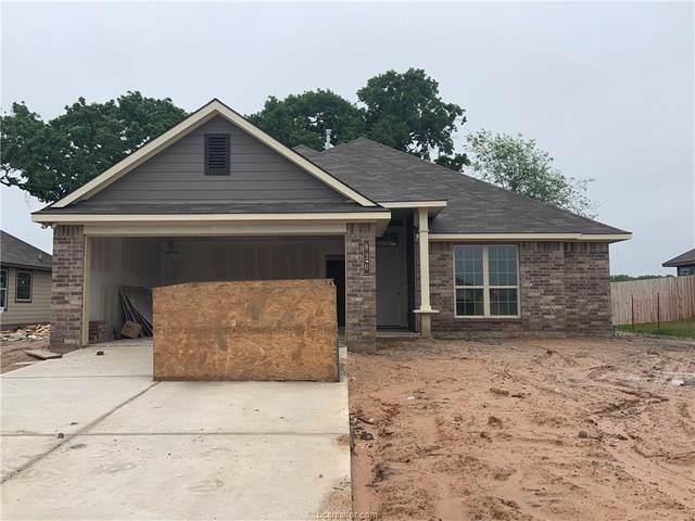 830 Heritage Drive, Navasota, TX 77868 (MLS #20004561) :: RE/MAX 20/20