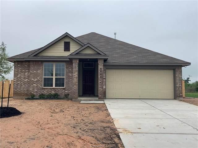106 Meadow Lake Drive, Navasota, TX 77868 (MLS #20004563) :: RE/MAX 20/20