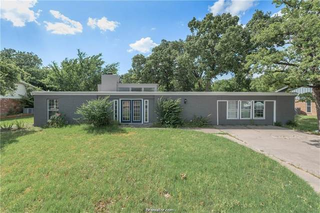 1013 Guadalupe Drive, College Station, TX 77840 (MLS #20004669) :: Chapman Properties Group