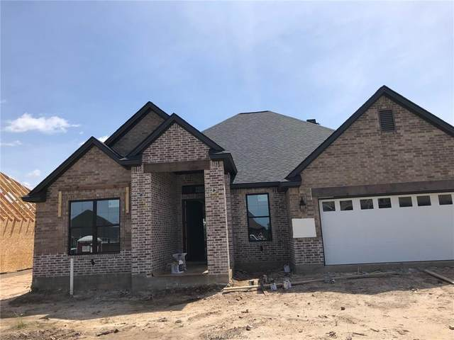 5114 Maroon Creek, Bryan, TX 77802 (MLS #20004711) :: Treehouse Real Estate