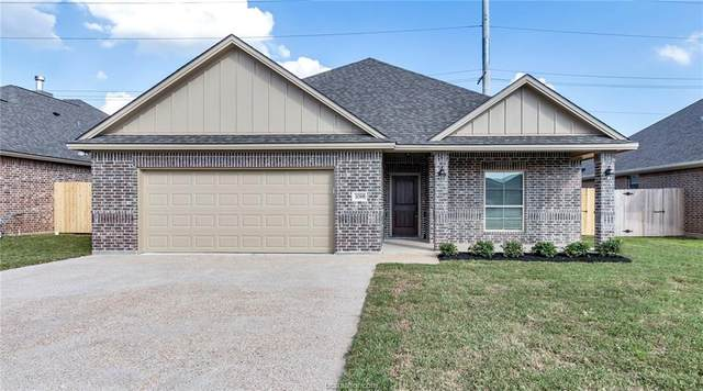 3088 Peterson, Bryan, TX 77802 (MLS #20004782) :: Cherry Ruffino Team