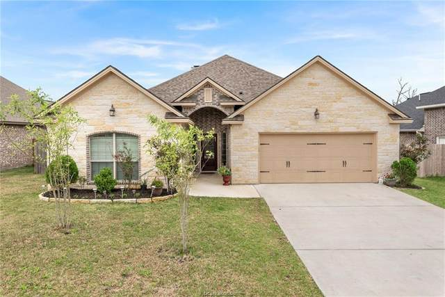 2717 Wolveshire Lane, College Station, TX 77845 (MLS #20004881) :: RE/MAX 20/20