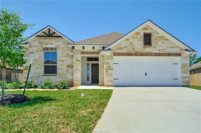 4017 Dunlap Loop, College Station, TX 77845 (MLS #20004992) :: The Lester Group