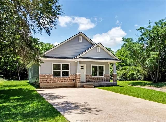 903 W 23rd Street, Bryan, TX 77803 (MLS #20005134) :: Treehouse Real Estate