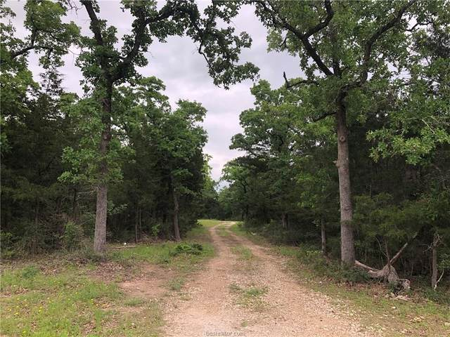 4693 Highway 30, Anderson, TX 77830 (MLS #20005368) :: Treehouse Real Estate