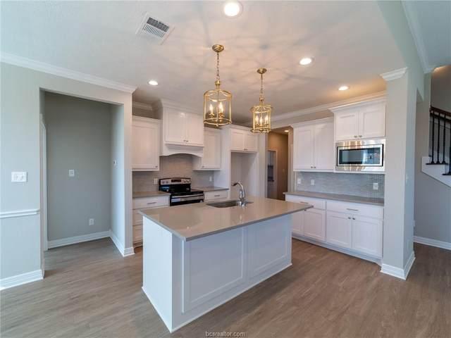 2130 Mountain Wind Loop, Bryan, TX 77807 (MLS #20005443) :: BCS Dream Homes