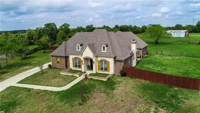 5000 Vintage Oaks Court, College Station, TX 77845 (MLS #20005462) :: BCS Dream Homes