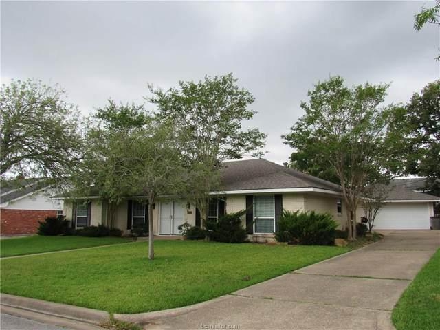 3804 Woodmere Drive, Bryan, TX 77802 (MLS #20005562) :: Chapman Properties Group