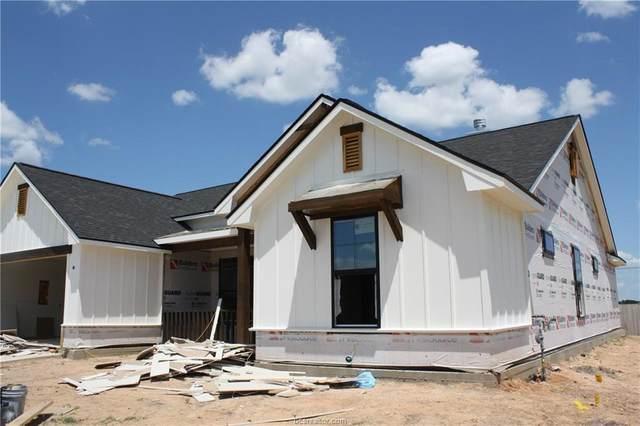 1334 Crystal Lane, College Station, TX 77845 (MLS #20005615) :: RE/MAX 20/20