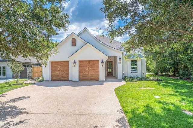 3305 Legacy Court, Bryan, TX 77802 (MLS #20005713) :: BCS Dream Homes