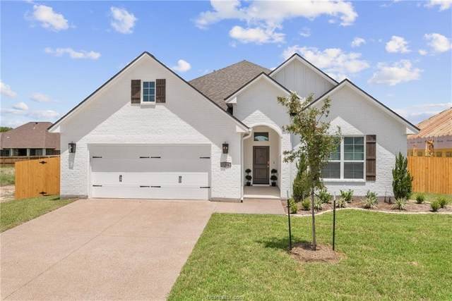 3204 Glencairn Court, Bryan, TX 77808 (MLS #20005727) :: RE/MAX 20/20