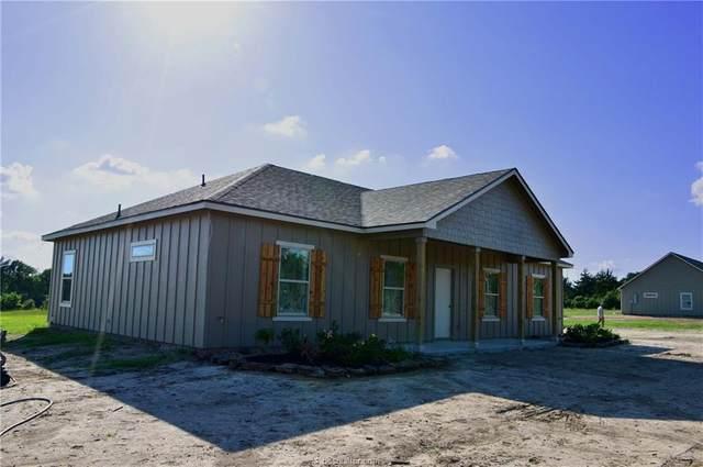 4701 County Road 220 County Road, Anderson, TX 77830 (MLS #20005758) :: Chapman Properties Group