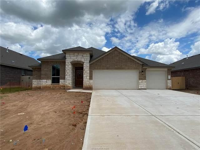7710 Bunker Drive, Navasota, TX 77868 (MLS #20005815) :: RE/MAX 20/20