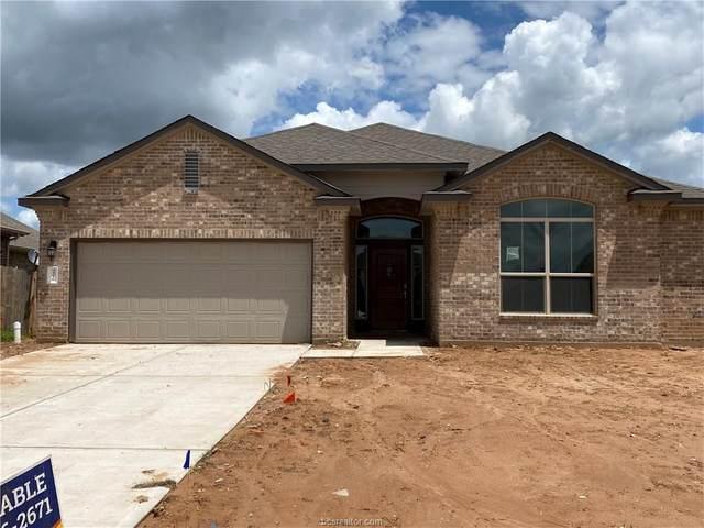 7716 Bunker Drive, Navasota, TX 77868 (MLS #20005818) :: RE/MAX 20/20