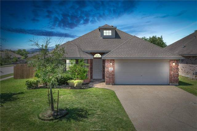 4208 Belsay, College Station, TX 77845 (MLS #20005820) :: Cherry Ruffino Team