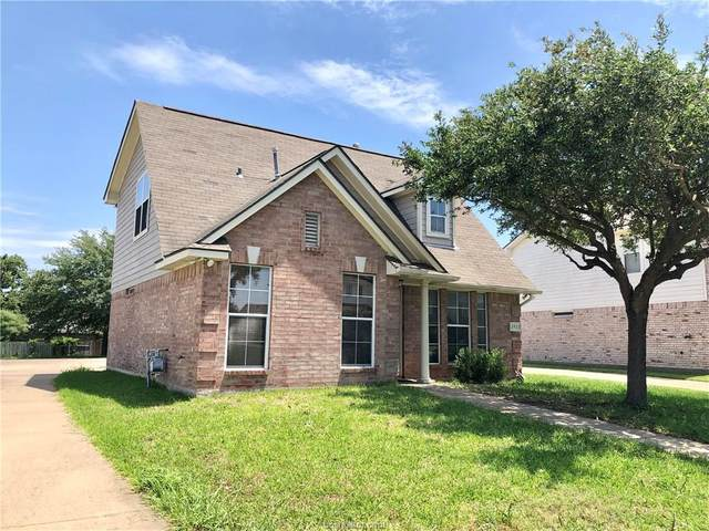 2403 Pintail Loop, College Station, TX 77845 (MLS #20006039) :: Treehouse Real Estate