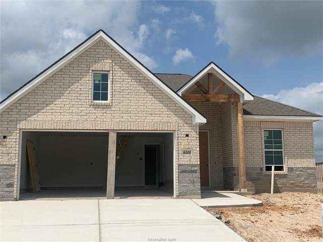 6300 Spartan Drive, College Station, TX 77845 (MLS #20006041) :: The Lester Group