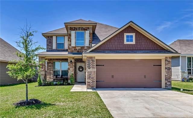 2117 Dumfries Drive, Bryan, TX 77807 (MLS #20006042) :: RE/MAX 20/20