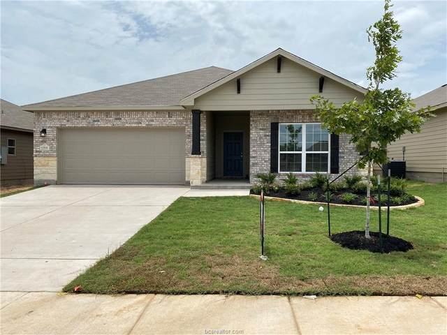 6314 Rockford Drive, College Station, TX 77845 (MLS #20007197) :: The Lester Group