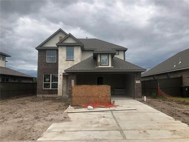 5134 Maroon Creek Drive, Bryan, TX 77802 (MLS #20007255) :: Treehouse Real Estate
