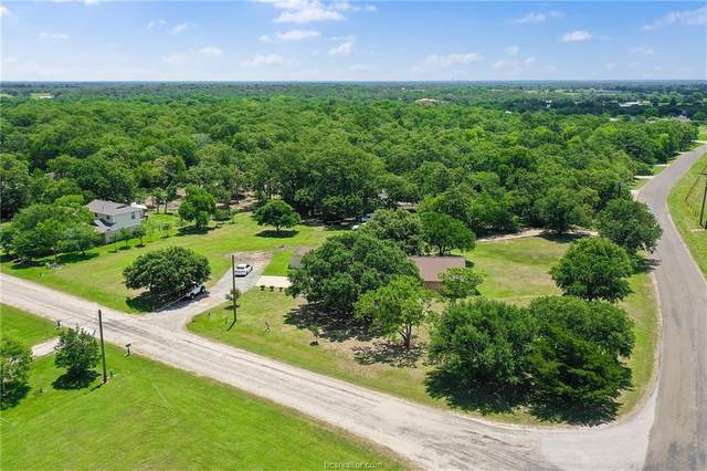 10284 Timberidge Drive, College Station, TX 77845 (MLS #20007290) :: The Lester Group