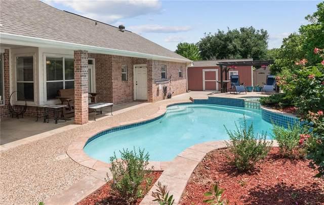 3214 Liesl Court, College Station, TX 77845 (MLS #20007305) :: Cherry Ruffino Team