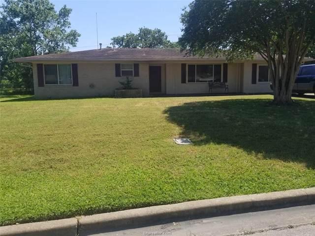 601 Ethel Boulevard, Bryan, TX 77802 (MLS #20008395) :: RE/MAX 20/20