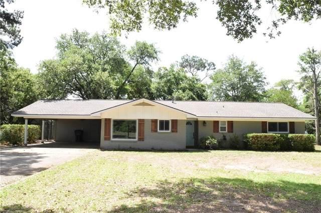 5 Hawaii Lane, Hilltop Lakes, TX 77871 (MLS #20008407) :: Treehouse Real Estate