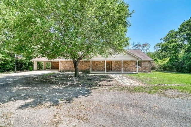 1538 Wildwood Lane, Madisonville, TX 77864 (MLS #20008463) :: Treehouse Real Estate