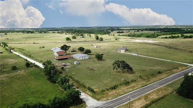 0012 Fm 149, Anderson, TX 77830 (MLS #20008524) :: Chapman Properties Group