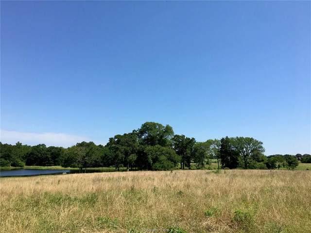 9637 Bishop Bend, Iola, TX 77861 (MLS #20008692) :: BCS Dream Homes
