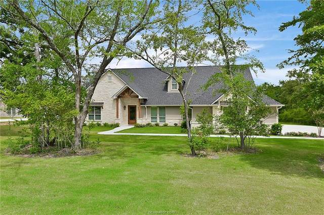 10881 Lonesome Dove Trail, Bryan, TX 77808 (MLS #20008827) :: RE/MAX 20/20
