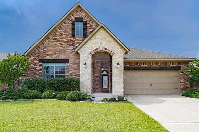 2508 Kimbolton Drive, College Station, TX 77845 (MLS #20008867) :: Treehouse Real Estate